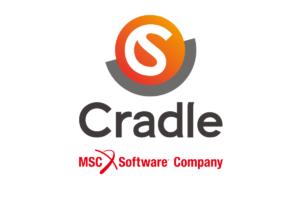 Cradle CFD Logo